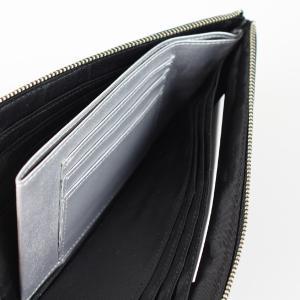 黒エナメル長財布|femme|03