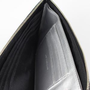 黒エナメル長財布|femme|04