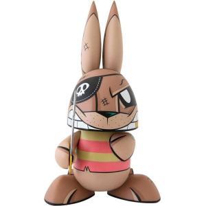 フィギュア おもちゃグッズ Toys and Collectibles Loyal Subjects Mr Bunny Chaos Bunnies #7 Figure - Pirate Bunny|fermart-hobby