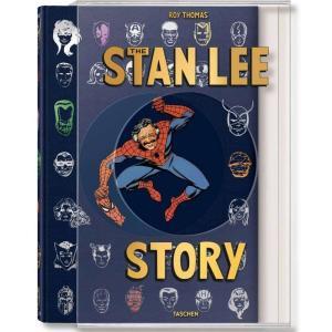 スタン リー Stan Lee 本・雑誌 ハードカバー stan lee story by stan lee hardcover xxl book fermart-hobby