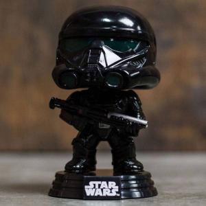 デス トルーパー ファンコ フィギュア・おもちゃ Funko Funko POP Star Wars Rogue One Imperial Death Trooper fermart-hobby