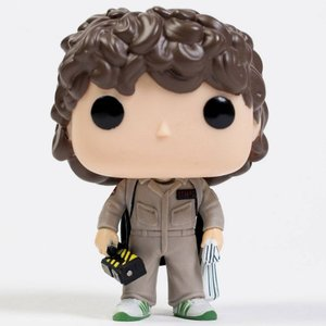 ストレンジャーシングス STRANGER THINGS フィギュア pop television stranger things s3 - dustin ghostbusters tan|fermart-hobby