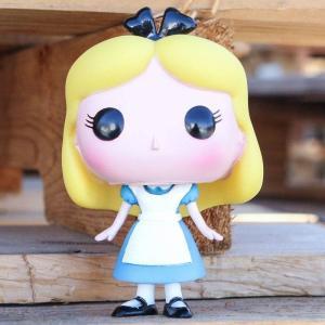 ディズニー Disney フィギュア シリーズ5 pop disney series 5 - alice blue|fermart-hobby
