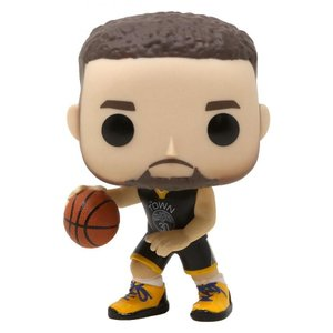 NBA フィギュア pop sports nba golden state warriors - stephen curry gray|fermart-hobby