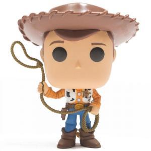 ディズニー Disney Pixar Toy Story フィギュア pop disney pixar toy story 4 sheriff woody brown|fermart-hobby