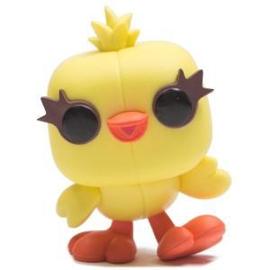 ディズニー Disney Pixar Toy Story フィギュア pop disney pixar toy story 4 ducky yellow|fermart-hobby