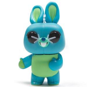ディズニー Disney Pixar Toy Story フィギュア pop disney pixar toy story 4 bunny blue|fermart-hobby