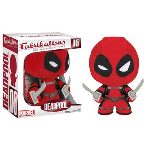 マーベル ファンコ Funko Funko Fabrikations Marvel Deadpool Plush|fermart-hobby