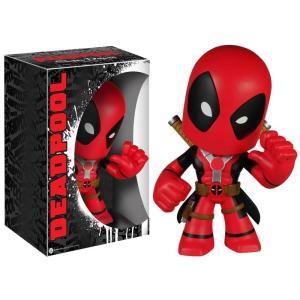 マーベル Marvel フィギュア ビニールフィギュア marvel deadpool super deluxe 9 inch vinyl figure red/black|fermart-hobby