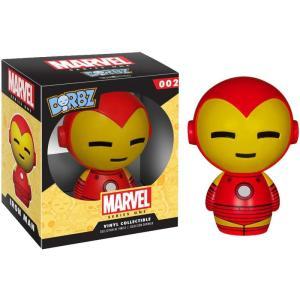 マーベル Marvel フィギュア dorbz marvel iron man red|fermart-hobby