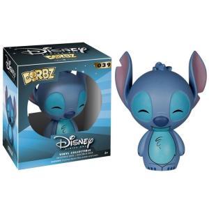 ディズニー Disney フィギュア ビニールフィギュア vinyl sugar dorbz disney - stitch vinyl figure blue|fermart-hobby