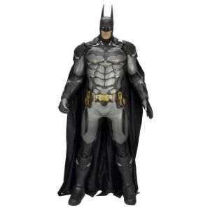 バットマン Batman 彫像・スタチュー neca batman arkham knight foam replica life size batman statue black fermart-hobby