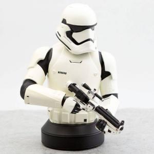 スターウォーズ Star Wars フィギュア gentle giant studios star wars ep7 the force awakens first order stormtrooper 1:6 scale mini bust white|fermart-hobby