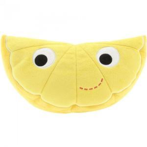 キッドロボット キッドロボット Kidrobot Kidrobot Yummy Lemon 11 Inch Plush (yellow)|fermart-hobby