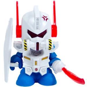 キッドロボット キッドロボット Kidrobot Kidrobot Bot Mini Dam Gun 3 Inch Figure|fermart-hobby