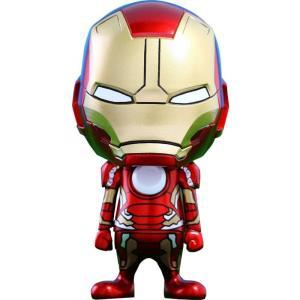 アベンジャーズ The Avengers 2: Age of Ultron (2015) フィギュア iron man mark xliii avengers age of ultron cosbaby series 1 4 inches vinyl figure fermart-hobby