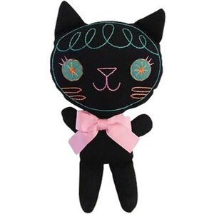 アンナ チャンバース おもちゃグッズ Toys and Collectibles Anna Chambers Cat Black Blinky Plush fermart-hobby
