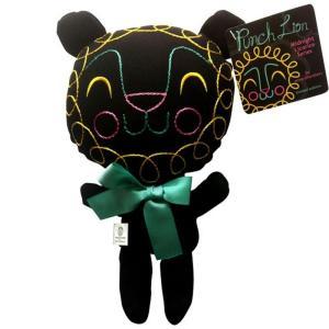 アンナ チャンバース おもちゃグッズ Toys and Collectibles Anna Chambers Lion Punch Plush - Closed Eyes fermart-hobby