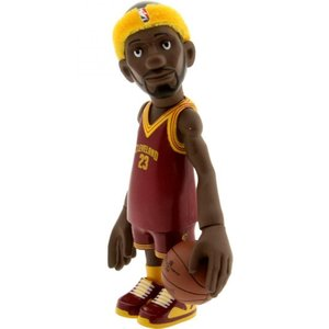 エヌ ビー エー マインドスタイル MINDstyle MINDstyle x Coolrain NBA Cleveland Cavaliers Lebron James Arena Box Figure|fermart-hobby