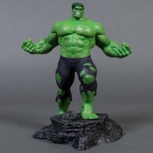 マーベル Marvel フィギュア diamond select toys marvel gallery hulk pvc figure green|fermart-hobby