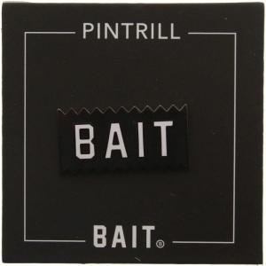 BAIT BAIT x Pintrill BAIT Logo Pin|fermart-hobby