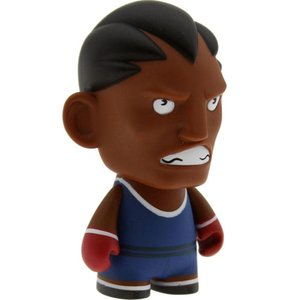 ストリートファイター キッドロボット Kidrobot Kidrobot Street Fighter 3 Inch Mini Series Balrog Figure - 1/40 Ratio|fermart-hobby