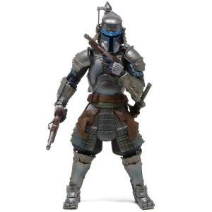 スターウォーズ Star Wars フィギュア meisho movie realization star wars ronin jango fett figure silver|fermart-hobby