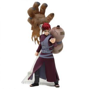 ナルト Naruto Shippuden フィギュア s.h.figuarts naruto shippuden gaara figure burgundy|fermart-hobby