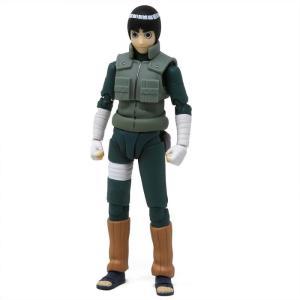ナルト Naruto Shippuden フィギュア s.h.figuarts naruto shippuden rock lee figure green|fermart-hobby