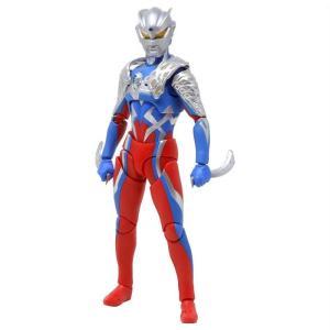 ウルトラマン Ultraman フィギュア s.h.figuarts ultraman zero figure silver fermart-hobby