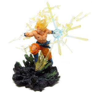 ドラゴンボール Dragon Ball フィギュア figuarts zero dragon ball z the burning battles super saiyan son goku figure tan|fermart-hobby