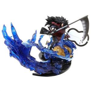 ナルト Naruto Shippuden フィギュア figuarts zero naruto shippuden kizuna relation uchiha madara isou susanoo figure black|fermart-hobby
