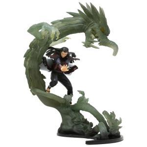 ナルト Naruto Shippuden フィギュア figuarts zero naruto shippuden hashirama senju wood dragon kizuna relation figures green|fermart-hobby