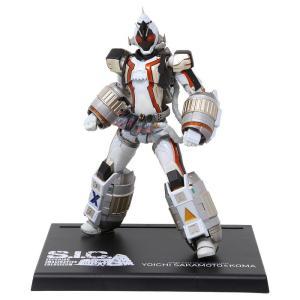 仮面ライダー Kamen Rider フィギュア sic kamen rider fourze base states figure white fermart-hobby