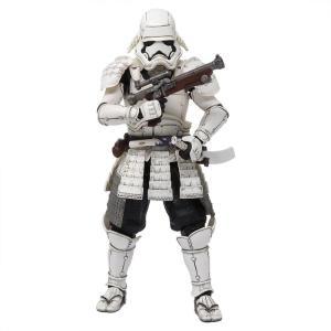 スターウォーズ Star Wars フィギュア meisho movie realization star wars ashigaru first order stormtrooper figure white|fermart-hobby
