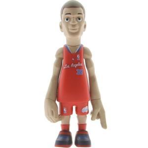 NBA フィギュア シリーズ2 x coolrain blake griffin nba collector series 2 figure red|fermart-hobby