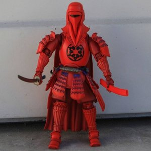 スターウォーズ おもちゃグッズ Toys and Collectibles Meisho Movie Realization Star Wars Akazonae Royal Guard Figure|fermart-hobby