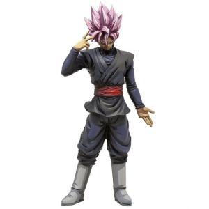ドラゴンボール Dragon Ball Super フィギュア dragon ball super grandista super saiyan rose manga dimensions figure pink|fermart-hobby