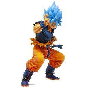 ドラゴンボール Dragon Ball Super フィギュア dragon ball super masterlise super saiyan god super saiyan son goku figure orange|fermart-hobby