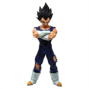 ドラゴンボール Dragon Ball フィギュア dragon ball z grandista nero vegeta figure blue|fermart-hobby
