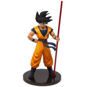 ドラゴンボール Dragon Ball Super フィギュア dragon ball super the movie goku the 20th film limited edition figure orange|fermart-hobby