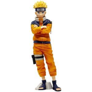 ナルト Naruto Shippuden フィギュア naruto shippuden grandista shinobi relations naruto uzumaki vol. 2 figure orange|fermart-hobby