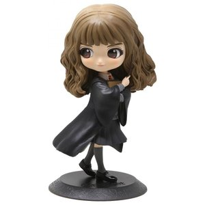 ハリー ポッター Harry Potter フィギュア q posket harry potter hermione granger figure - normal color ver. a brown|fermart-hobby