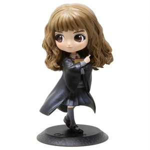 ハリー ポッター Harry Potter フィギュア q posket harry potter hermione granger figure - pearl color ver. b brown|fermart-hobby