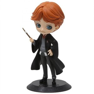 ハリー ポッター Harry Potter フィギュア q posket harry potter ron weasley figure - normal color ver. a brown|fermart-hobby