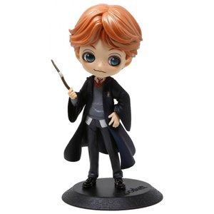 ハリー ポッター Harry Potter フィギュア q posket harry potter ron weasley figure - pearl color ver. b brown|fermart-hobby