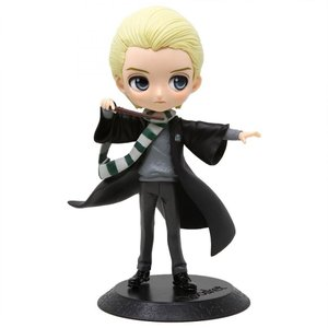 ハリー ポッター Harry Potter フィギュア q posket harry potter draco malfoy figure - normal color ver. a yellow|fermart-hobby