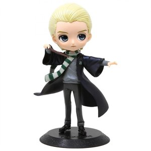 ハリー ポッター Harry Potter フィギュア q posket harry potter draco malfoy figure - pearl color ver. b yellow|fermart-hobby