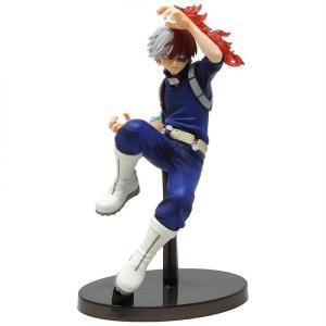僕のヒーローアカデミア My Hero Academia フィギュア my hero academia the amazing heroes vol.2 shoto todoroki figure navy fermart-hobby