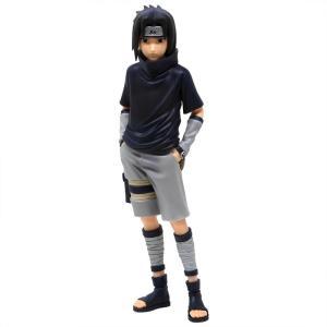 ナルト Naruto Shippuden フィギュア naruto shippuden grandista shinobi relations uchiha sasuke vol. 2 figure navy|fermart-hobby
